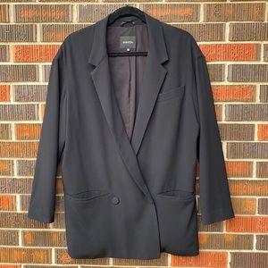 Babaton Tuxedo-Inspired Blazer Size S/M